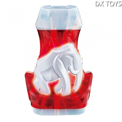 DX Mammoth Vistamp