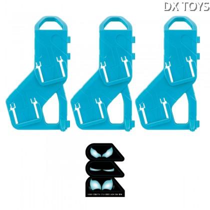 DX ViStamp Bar
