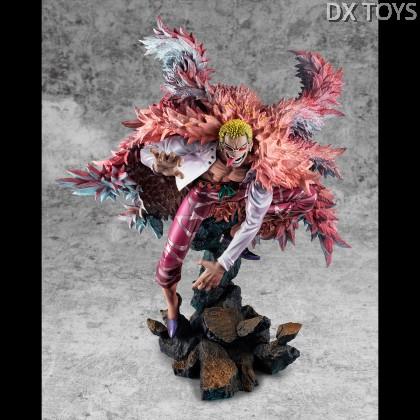 PORTRAIT.OF.PIRATES ONE PIECE SA-MAXIMUM Heavenly Demon Donquixote Doflamingo