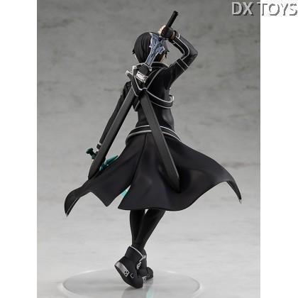 Sword Art Online Progressive: Aria of a Starless Night POP UP PARADE Kirito