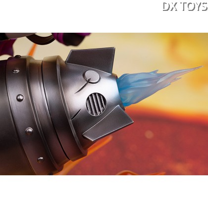 League of Legends Jinx