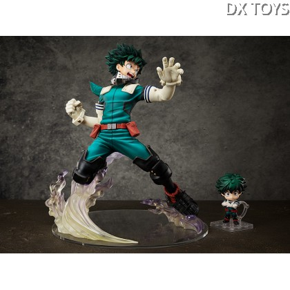 My Hero Academia Izuku Midoriya