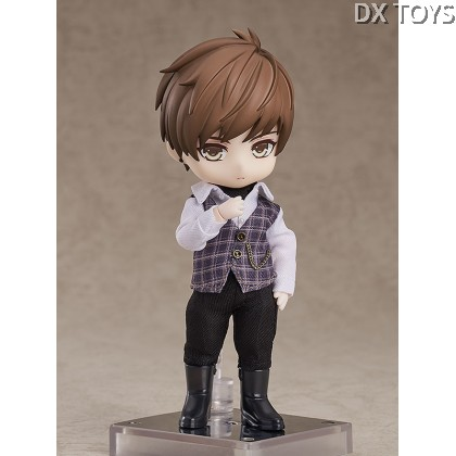 Love&Producer Nendoroid Doll Bai Qi: Min Guo Ver.