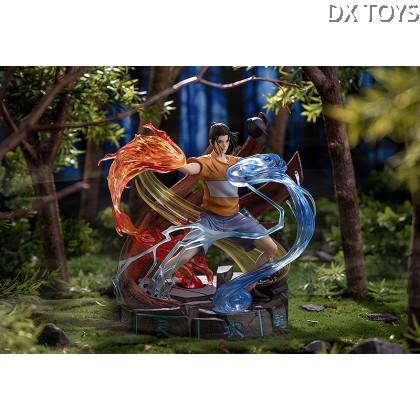 Yi Ren Zhi Xia Wang Ye: Feng Hou Qi Men
